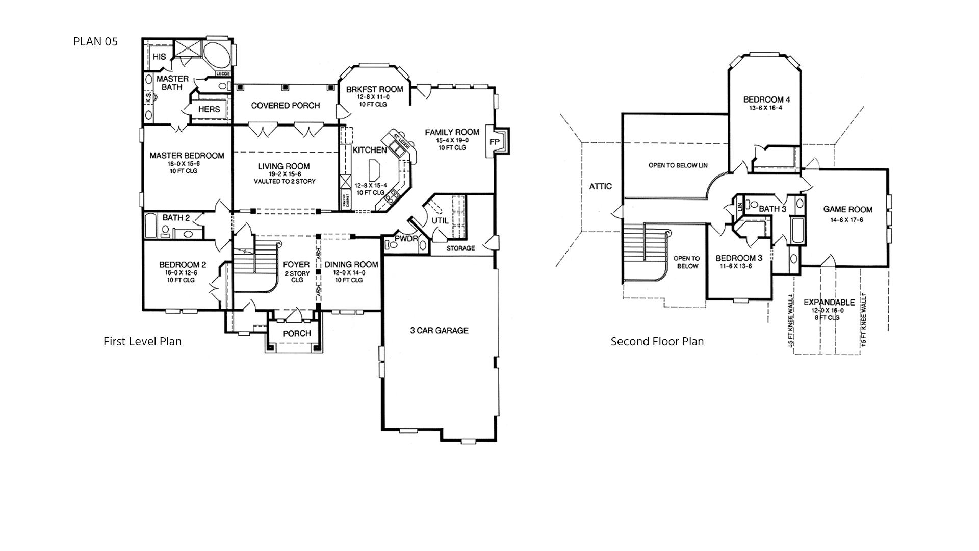 05 - home plan 1920 x 1080